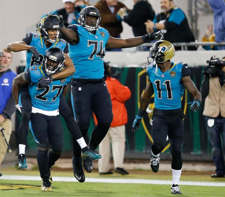 Jacksonville Jaguars: Rookies In Review