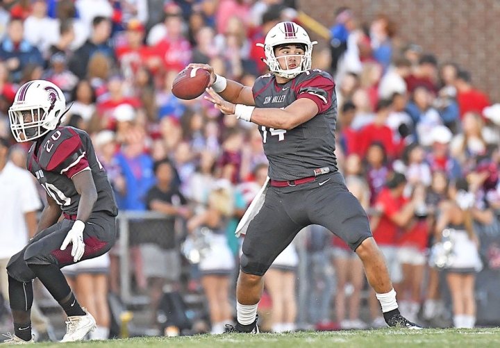 FSU: Where I Think FSU Stands With Top QB Prospect Sam Howell ( as of right now)