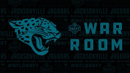 Jacksonville Jaguars 7 Round Mock Draft1.0.