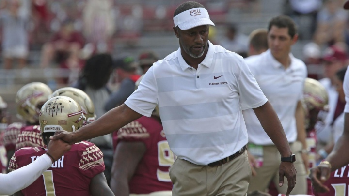 "It's Time to ""Do Something"" and Rebuild FSU's Culture."