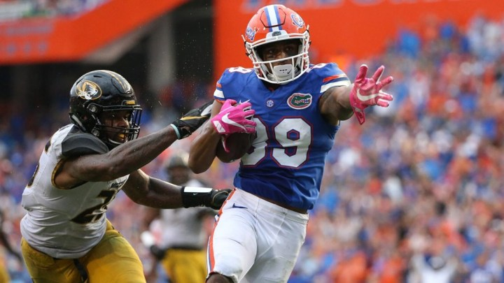 #11 Florida Gators (6-2) vs Missouri Tigers (4-4) Game Preview.
