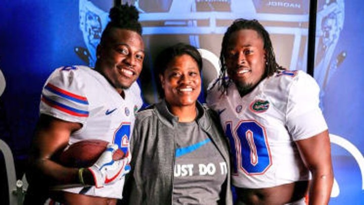 Florida Gators Early Signing DayPreview.