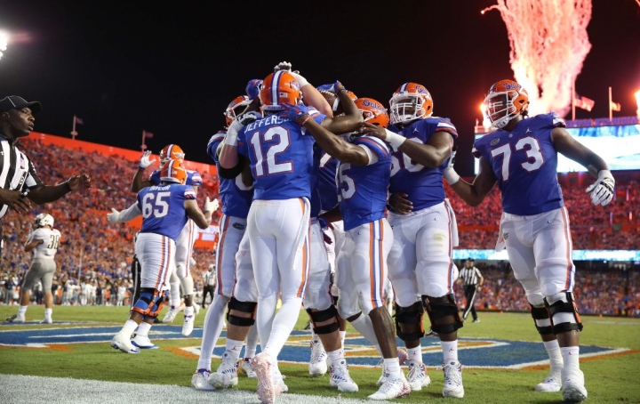 Florida Gators: 2019 Offensive Fall Camp Preview