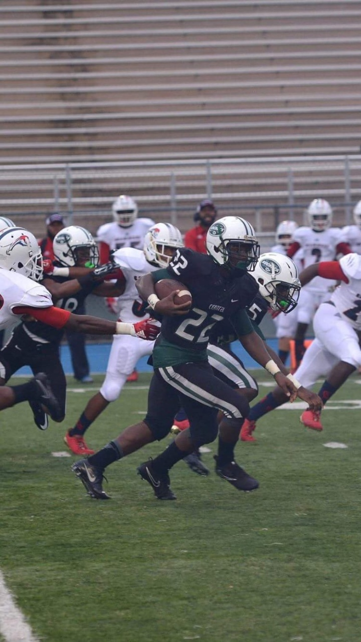 'Underrated' Miami Central RB Kejon Owens Recruiting Profile